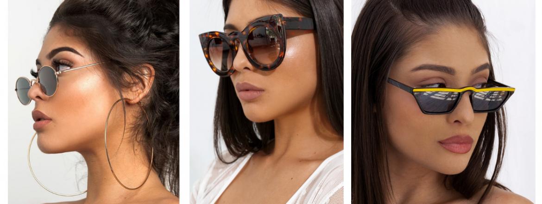 1003407959 Sunglasses 2019  Ποιες είναι οι κορυφαίες τάσεις στα γυαλιά ηλίου! -  FASHIONROOM.GR