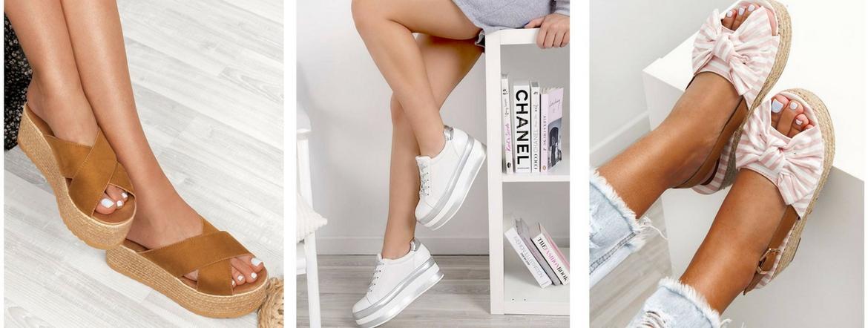 Ανακάλυψε τα πιο stylish flat παπούτσια για το καλοκαίρι! - FASHIONROOM.GR 0e4ae3e4fa2